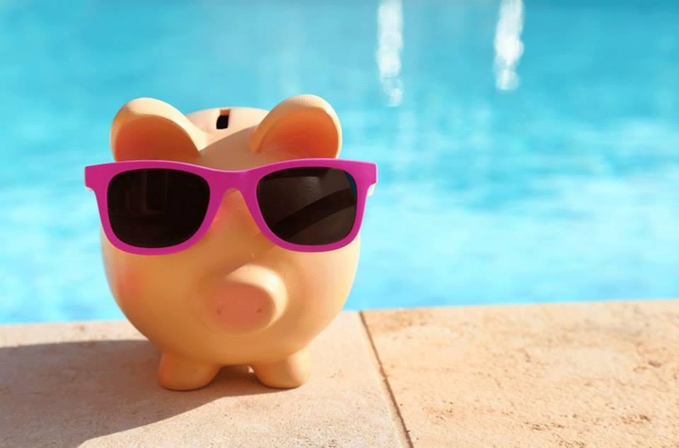 Эксплуатационные расходы в общественных бассейнах