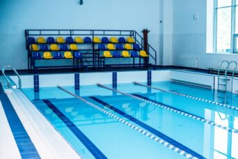 сервіс громадських басейнів